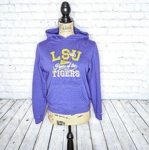 LSU Purple Hoodie (unisex)